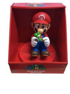 Nintendo Super Mario Super Sized Mario Figure