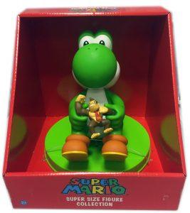 Nintendo Super Sized Yoshi Figure