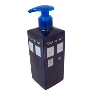 Doctor Who - Liquid Hand Soap