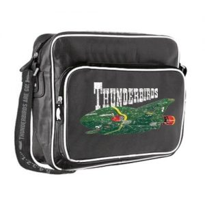 Thunderbirds Thunderbird 2 Shoulder Bag