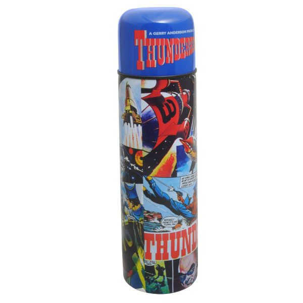 Thunderbirds Thermal Flask