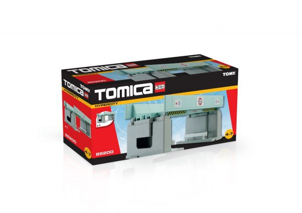 Tomy Tomica 85200 Overhead Crossing Bridge