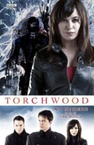 Torchwood: Into The Silence [Hardcover]