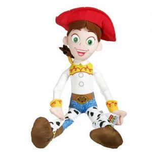 "Toy Story 3 30"" Jessie Disney Soft Toy"
