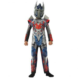 Transformers Optimus Prime Deluxe Dress Up