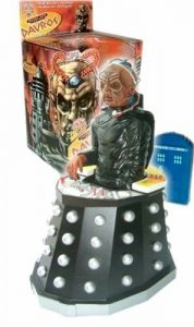Doctor Who Remote Control Davros - Limited Edition