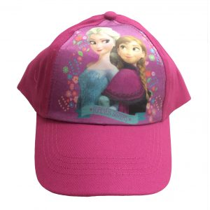 Disney Frozen Anna & Elsa Children's Cap