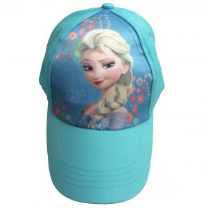 Disney Frozen Elsa Children's Cap