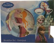Disney Frozen Breakfast Set 5