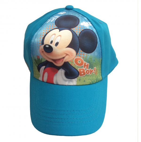 Disney Mickey Mouse Children's Cap