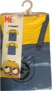 Despicable Me Minion Costume T-Shirt 2