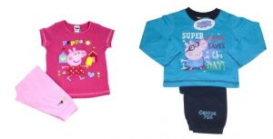 Peppa Pig Pyjamas - Assorted