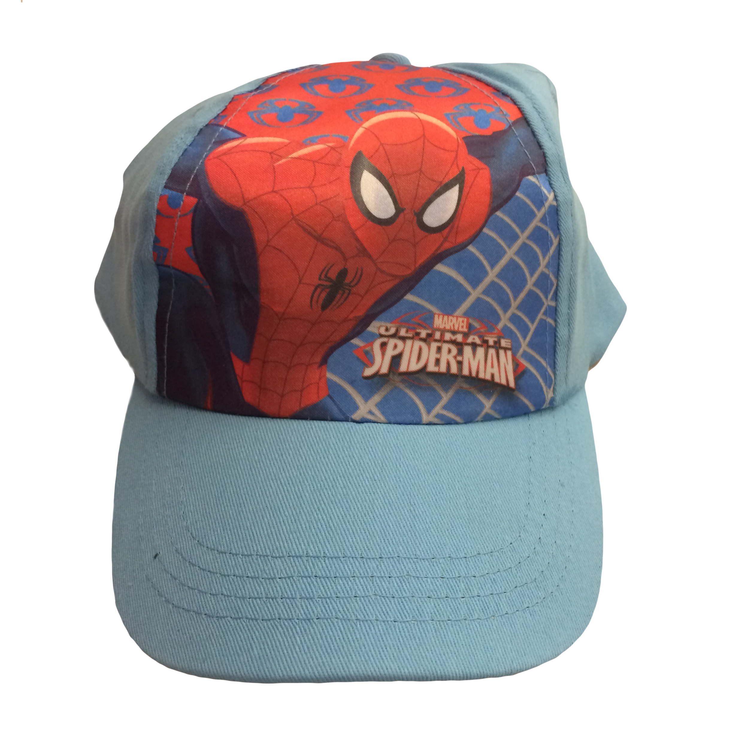 730679e9c20237 Spider-Man Marvel Children's Cap – Get Retro