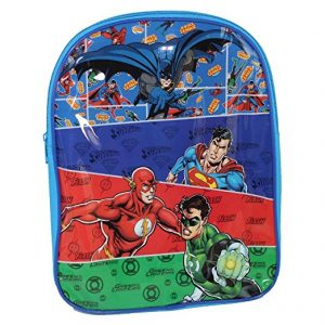 JLA Backpack