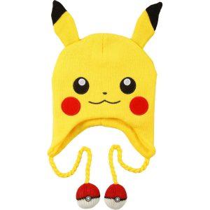 Pikachu Beanie (2)