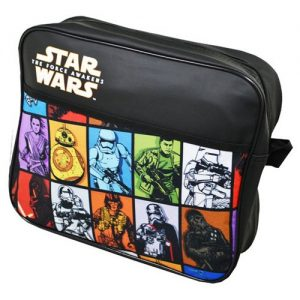 New Star Wars shoulder bag