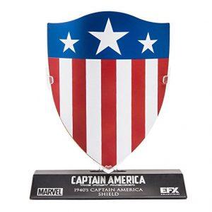 Capt A merica Shield