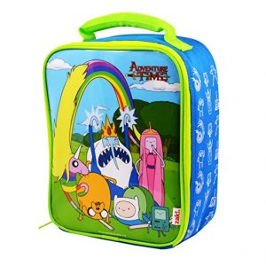 adv time lunch bag