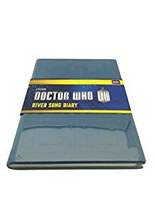 river song notebook