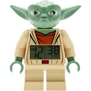 Yoda alarm clock
