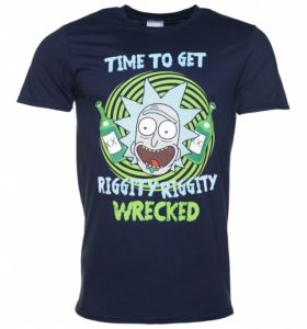 TS_Mens_Navy_Rick_And_Morty_Riggity_Riggity_Wrecked_T_Shirt