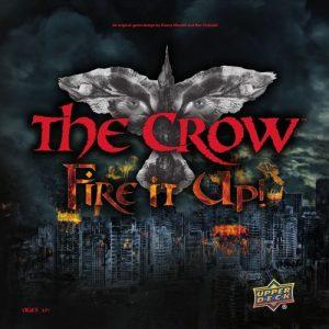 crow main image