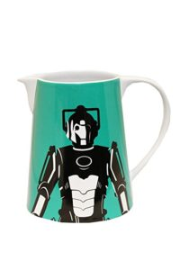cyberman jug