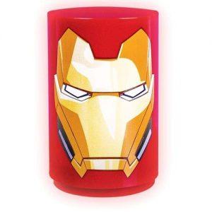 iron - man light